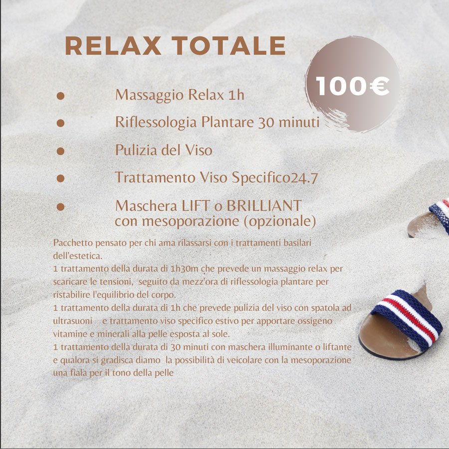 Relax-Totale